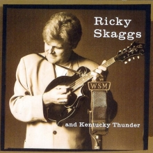 Music | Skaggs Family Records